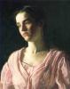 Portrait Of Maud Cook