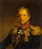 Portrait of Peter Petrovich Konovnitsyn