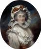 Портрет девушки в капоре