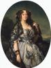 Портрет княгини Софьи Александровны Радзивилл