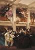 The Opera ball