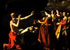 Цикл картин для монастыря конгрегации святого Иеронима в Гуадалупе. Искушение святого Иеронима