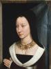 Портрет Марии Портинари (Мария Маддалена Барончелли)
