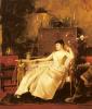 Портрет принцессы Саутсо