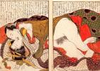 Кацусика Хокусай. Жизнь развратника