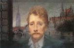 Портрет поэта Жоржа Роденбаха