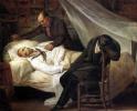 The Death Of Géricault