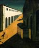 Меланхолия и тайна улицы
