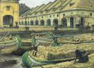 Никольский рынок в Петербурге