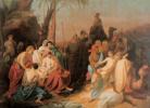 Дети Иакова продают своего брата Иосифа