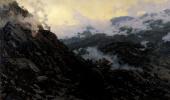 Старый Сурамский перевал