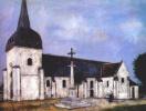 Церковь Святого Илария