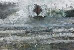 Ансельм Кифер. Дух над водою