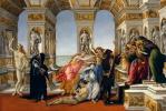 Sandro Botticelli. Slander
