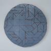 Object, round grey