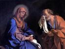 Слезы Святого Петра