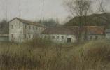 Alexandre Pavlenko. Пустые окна.