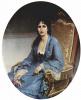 Портрет Антоньетты Негрони Прати Морозини