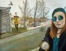 Лолита Колько, Лида Гусева и весна