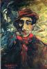 Мужчина с трубкой (Портрет папаши Бужю)