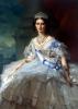 Portrait of Princess Tatyana Alexandrovna Yusupova