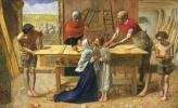 Христос в доме своих родителей