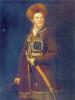 Автопортрет в черкеске