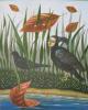 Заколдованная птица