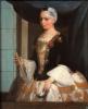 Портрет доньи Марии Томасы Дюран Лопез де Гарденас