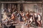 Франческо Сальвиати. Явление