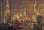 Стефано Торелли. Коронование Екатерины II