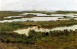 Альберт Бирштадт. Устье реки