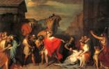 Смерть Камиллы, сестры Горация