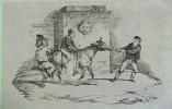 Théodore Géricault. Children