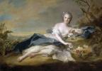 Анна-Анриетта Французская, Мадам Анриетта