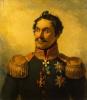 Portrait of Efim Ignatievich Chaplitsa
