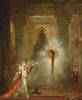 Phenomenon. Salome and the head of John the Baptist