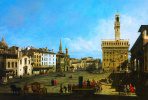 Бернардо Беллотто. Венеция