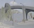 Мост над Сеной