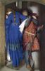 Хеллелила и Хильдебранд: встреча на башенных ступенях