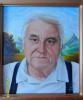 Портрет отца товарища