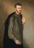 Portrait Of Alexander Afonin