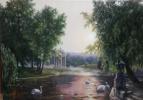 Juliana Strely. Swan Lake