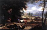 Филипп де Шампень. Чудеса покаяния Святой Марии
