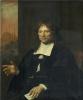 Портрет Даниэля Ниллиуса, торговца тканями