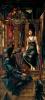 King Cophetua and the tramp