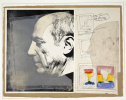 """Sketch """"Cups 2 Picasso / Cups 4 Picasso"""""""