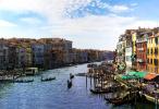 Рафаэлла Спенс. Венеция. Большой Канал