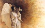 Карл Лундгрен. Белые крылья