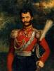 Portrait of V. V. Orlov-Denisov